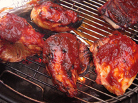 BBQ Butchers Coventry